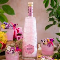 Shimmer Mirari Pink Damask Rose Gin