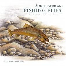 South African Fishing Flies