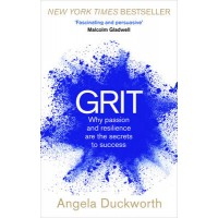 Grit: The Power of Passion and Perseverance.  (FREE DELIVERY)