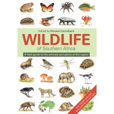 Wildlife of Southern Africa (FREE DELIVERY)