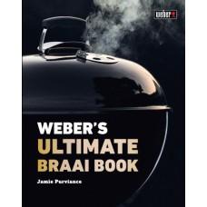 Weber's Ultimate Braai Book