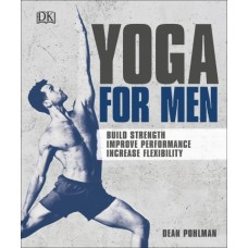 Yoga For Men. (FREE DELIVERY)