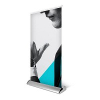 Executive Roll Up Stand