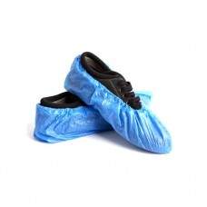 Protective Plastic Shoe Covers