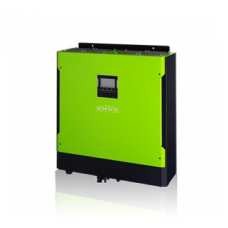 MECER InfiniSolar 5.5kW Single Phase 6500W MPPT, Bi directional with grid, (No Parallel ability) 48V DC