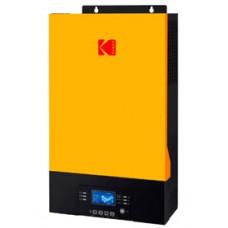KODAK Solar Off-Grid Inverter KING 5kW 48V