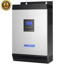 MECER Axpert MKS Hybrid off-grid inverter 3kVA/3kW 600W MPPT 24V