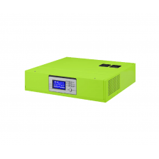 Voltronic Alfa 3KVA 2.4kW Pure Sine Wave Inverter MPPT Charger combo