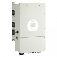 Deye 8kw Pure Sine Wave Hybrid Solar Inverter with WiFi