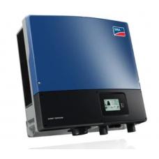 SMA Sunny TriPower 15K Advanced Dual MPPTs  +  Speedwire  NO DC A + B   Three Phase GRID FEED