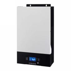 Voltronic RCT Axpert KING (NEW MODEL) Hybrid off-grid inverter 5KVA/5KW Inverter/UPS 4000W MPPT 48V PF1
