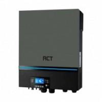 Voltronic Axpert RCT MAX Hybrid off-grid inverter 8KW