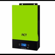 Voltronic RCT Axpert KING _Hybrid off-grid inverter 5KVA_5KW Inverter_UPS 4000W MPPT 48V PF1