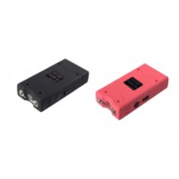 Stun Gun TW-800 (Black or Pink)