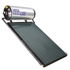 Kwikot Solar Geyser- Direct System 200 Litre for coastal areas