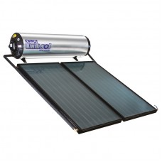 Kwikot Solar Geyser Direct System 300 Litre _Frost Free