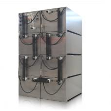 BlueNova Lithium-Ion Battery BN52V-920-48k LiFeYPO4