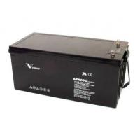 Vision Deep Cycle 200Ah 12V Fully Sealed AGM Technology  Model: 6FM200Z-X  2 Year warranty, Free shipping